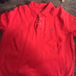 Men's Spyder Polo XXL